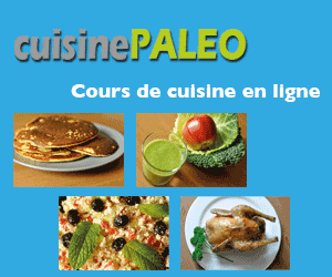 cuisinePALEO