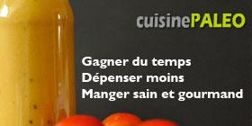 cuisinePALEO
