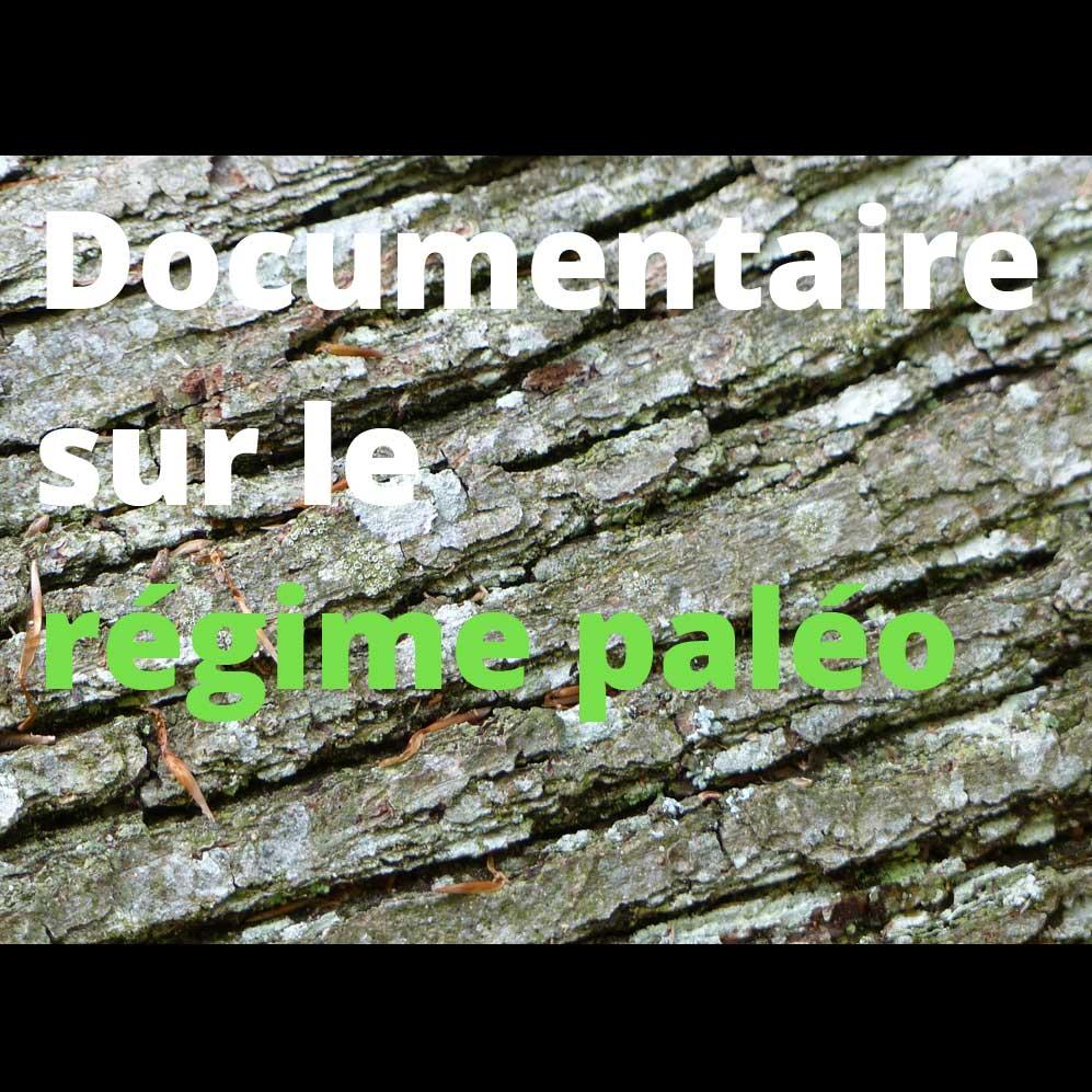 Un documentaire sur le régime paléo : «We love paleo»